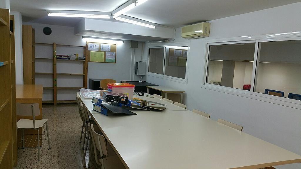 Local comercial en alquiler en calle Verge Assumpció, Barbera del Vallès - 326250443