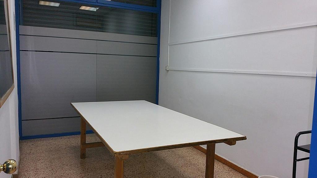 Local comercial en alquiler en calle Verge Assumpció, Barbera del Vallès - 326250444