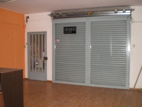 Local comercial en alquiler en calle Generalitat, Ensanche Centro en Barbera del Vallès - 28736882