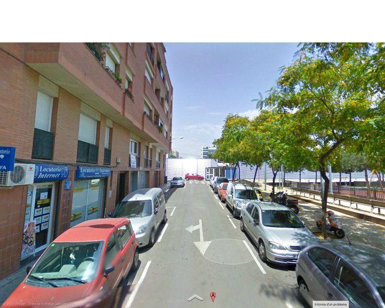Local comercial en alquiler en calle Anselm Clave, Barbera del Vallès - 117723775