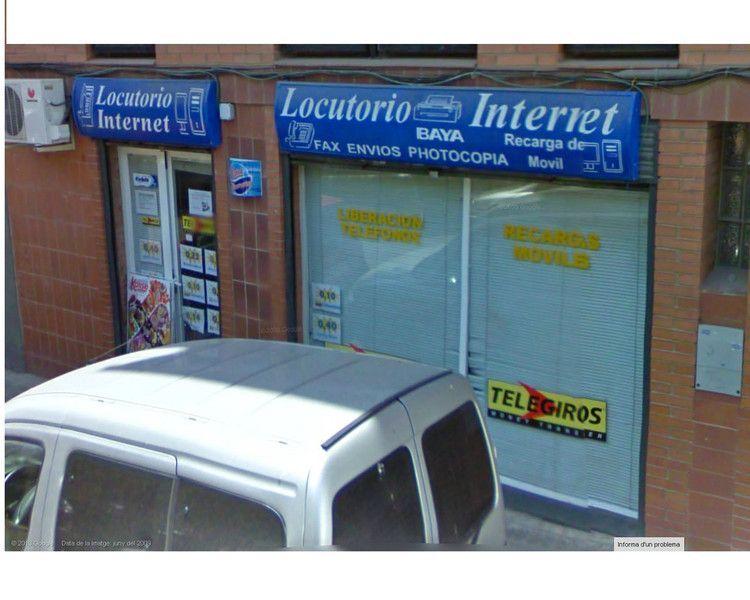 Local comercial en alquiler en calle Anselm Clave, Barbera del Vallès - 117723779