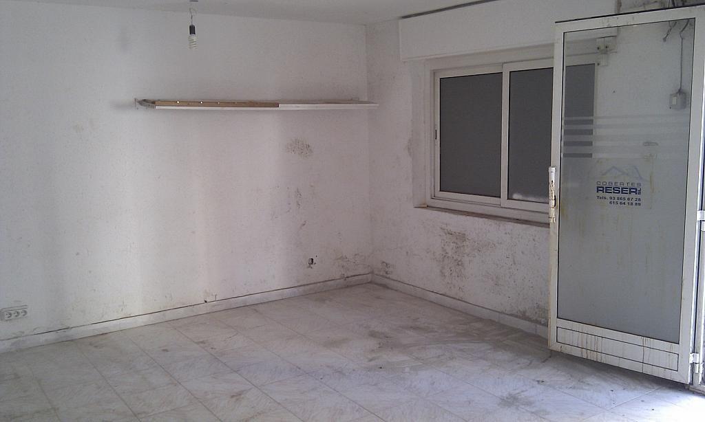 Local en alquiler en calle Verge de Montserrat, Barbera del Vallès - 125877170