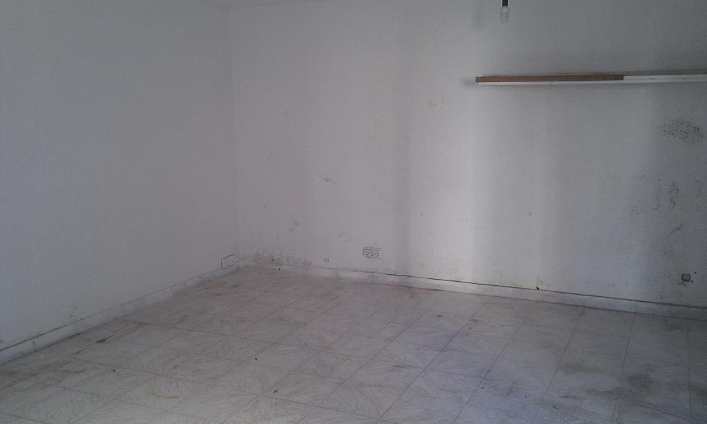 Local en alquiler en calle Verge de Montserrat, Barbera del Vallès - 125877260