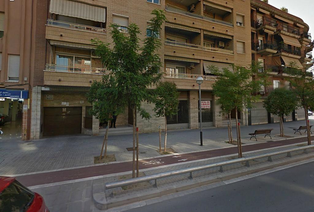 Parking - Parking en alquiler en carretera Barcelona, Barbera del Vallès - 129366220