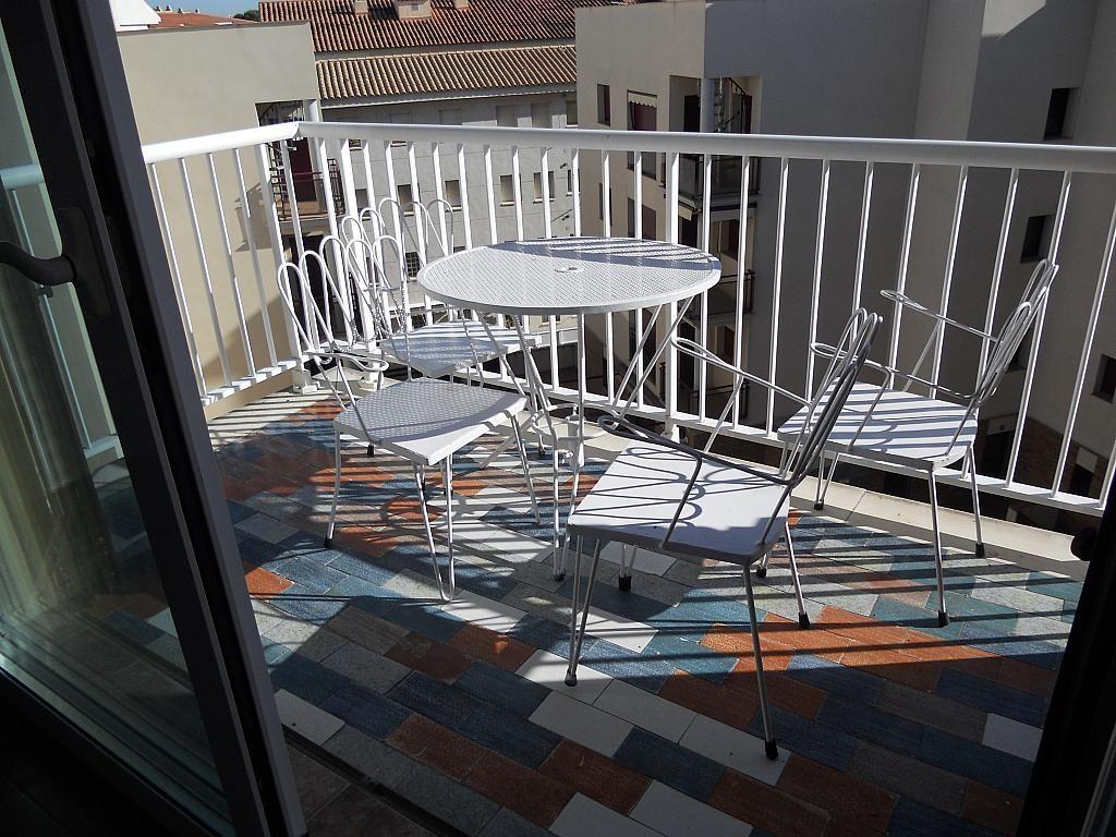 Piso en alquiler en calle Zaragoza, Sant Salvador (urb) - 268715578