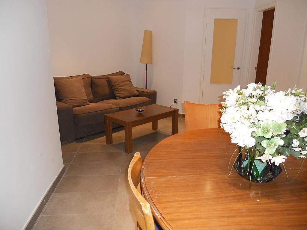 Piso en alquiler en calle Zaragoza, Sant Salvador (urb) - 268715823