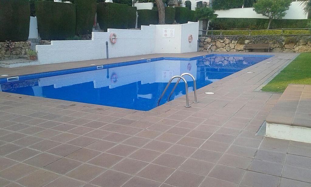 Casa adosada en alquiler en calle Girasoles, Platja d´aro - 324375619