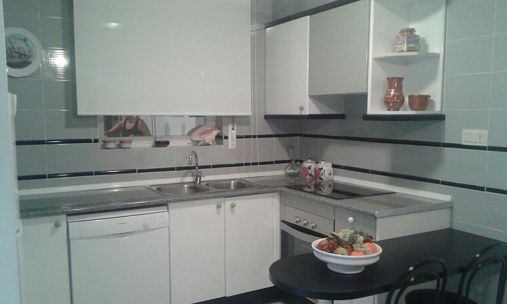 Casa adosada en alquiler en calle Girasoles, Platja d´aro - 324375625