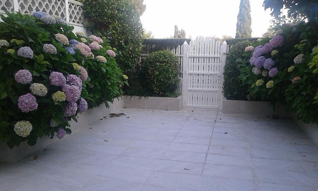 Casa adosada en alquiler en calle Girasoles, Platja d´aro - 324375643