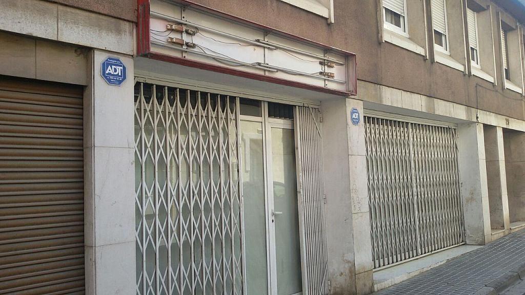 Local en alquiler en calle Elionor, Montcada Centre en Montcada i Reixac - 188305410