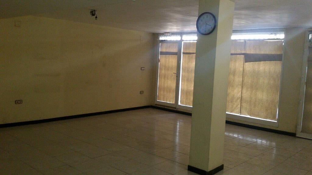 Local en alquiler en calle Elionor, Montcada Centre en Montcada i Reixac - 188305416
