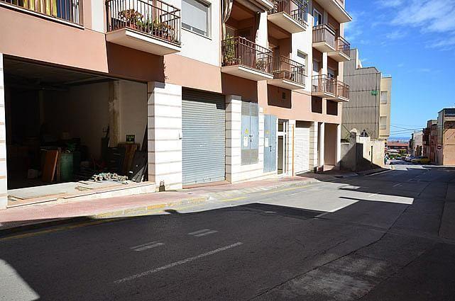 Fachada - Local comercial en alquiler en calle Mestre Isidre Diez, Castellvell del Camp - 279410826