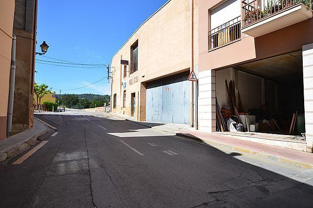 Zonas comunes - Local comercial en alquiler en calle Mestre Isidre Diez, Castellvell del Camp - 279410828