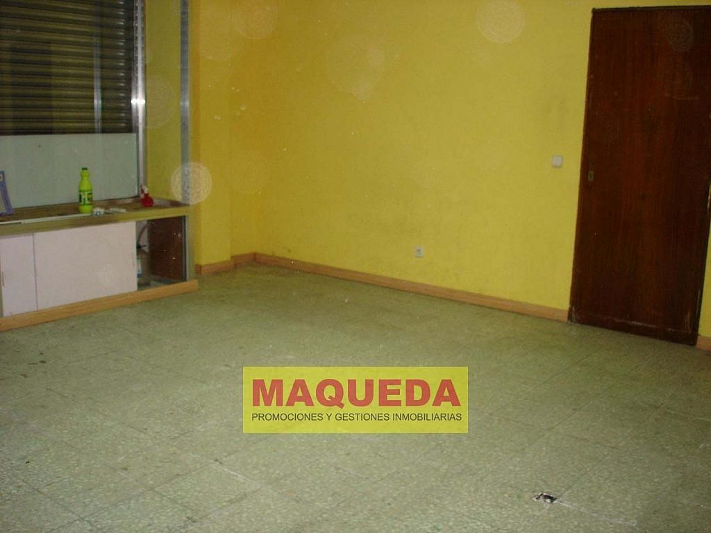 Local comercial en alquiler en travesía De Cisneros, Centro-Casco Antiguo en Alcorcón - 228415139