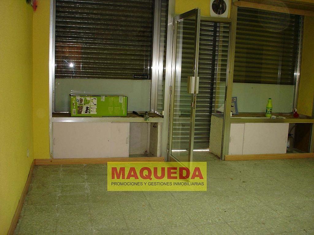 Local comercial en alquiler en travesía De Cisneros, Centro-Casco Antiguo en Alcorcón - 228415144