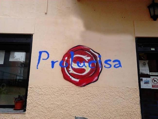 Local comercial en alquiler en San Jose-Valderas-Parque Lisboa en Alcorcón - 341470050
