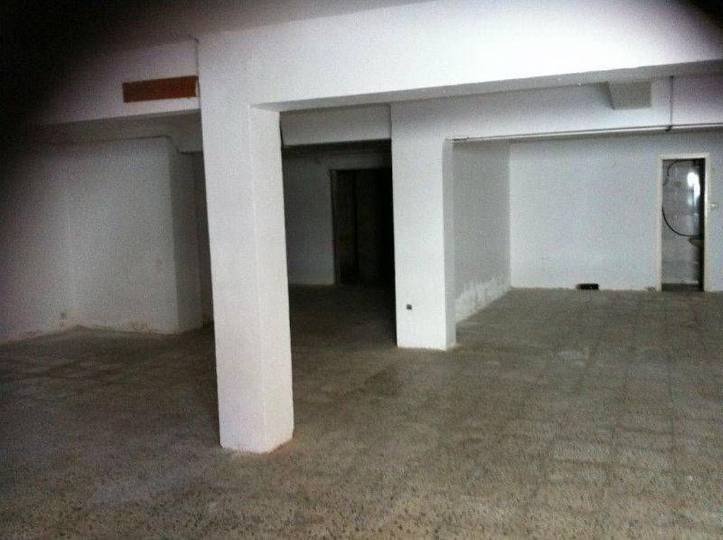 Local comercial en alquiler en Cornellà de Llobregat - 358461526