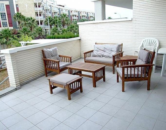 - Apartamento en alquiler en calle Assagador de la Marjal, Dénia - 153370965
