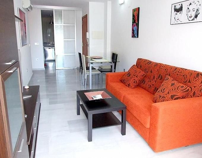 - Apartamento en alquiler en calle Assagador de la Marjal, Dénia - 153370968