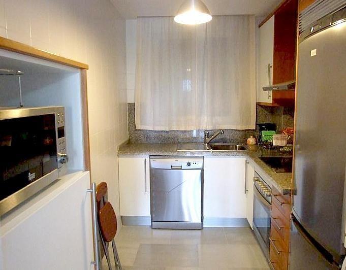 - Apartamento en alquiler en calle Assagador de la Marjal, Dénia - 153370971