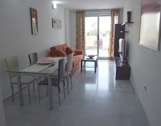 - Apartamento en alquiler en calle Assagador de la Marjal, Dénia - 153370980