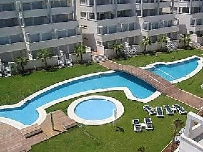 - Apartamento en alquiler en calle Assagador de la Marjal, Dénia - 153370983