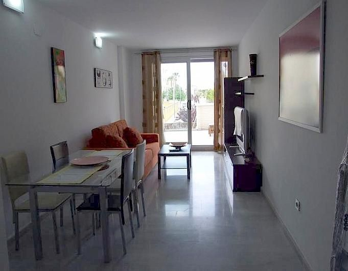 - Apartamento en alquiler en calle Assagador de la Marjal, Dénia - 153370989