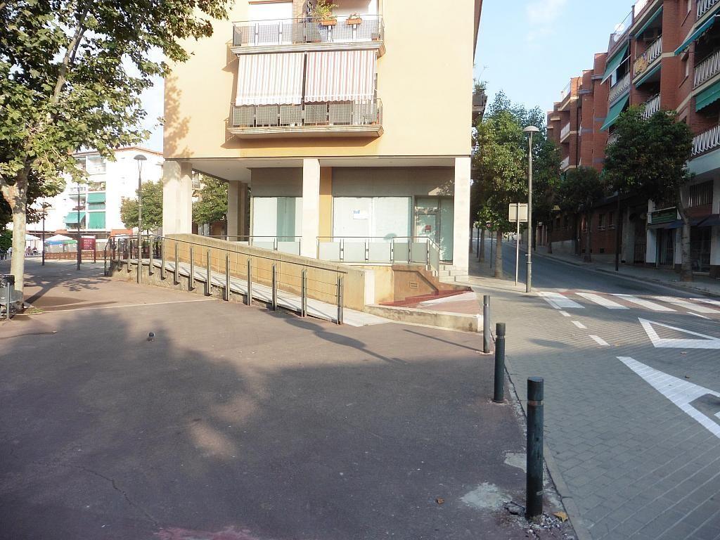 Local comercial en alquiler en plaza Europa, Montmeló - 317573658