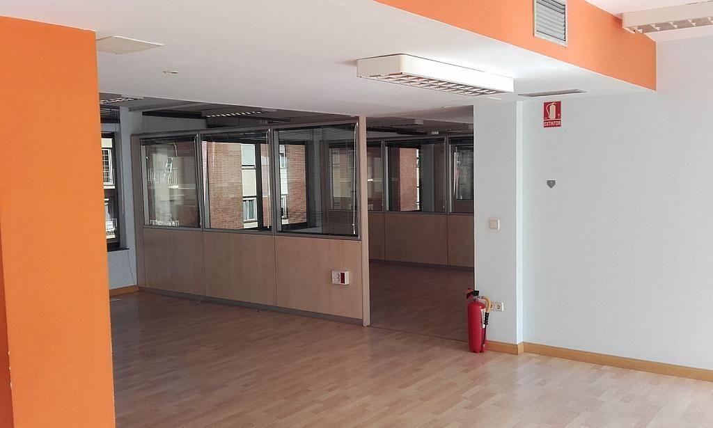 Oficina en alquiler en Cuatro Caminos en Madrid - 358091261