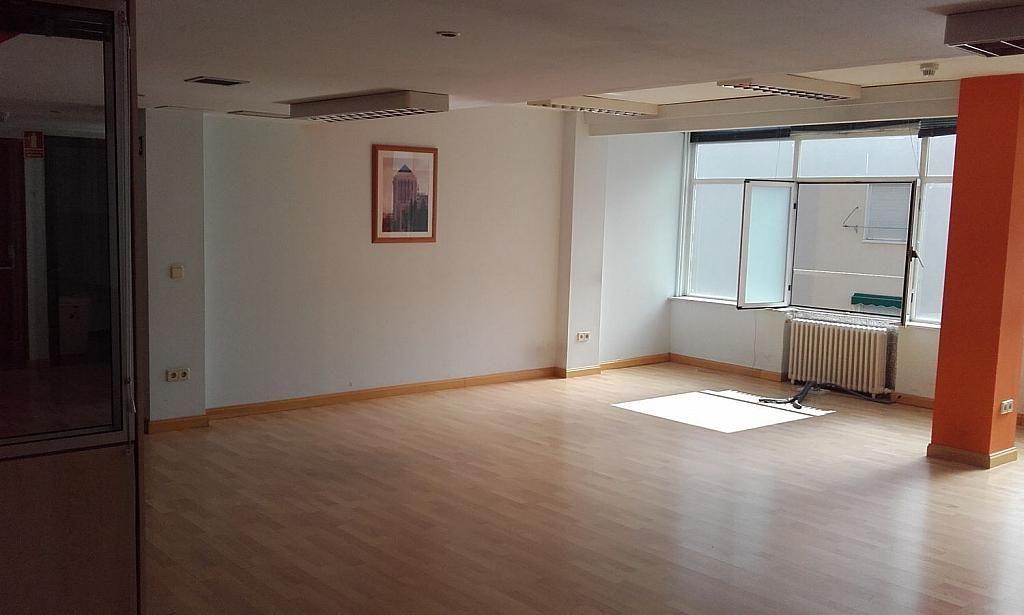 Oficina en alquiler en Cuatro Caminos en Madrid - 358091267