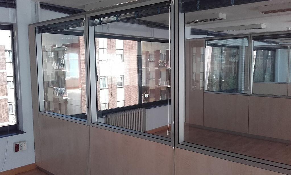 Oficina en alquiler en Cuatro Caminos en Madrid - 358091270
