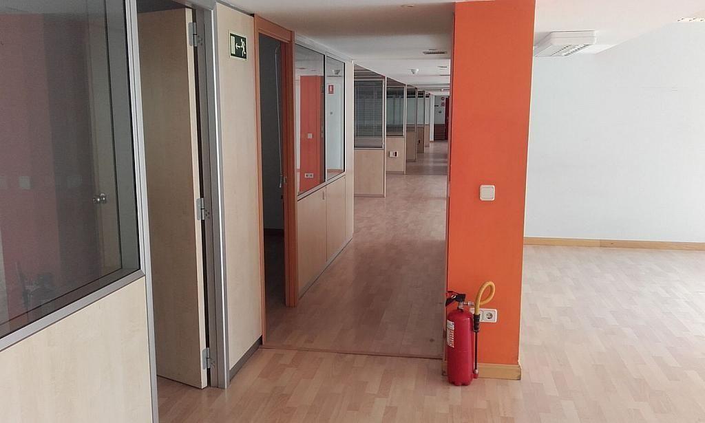 Oficina en alquiler en Cuatro Caminos en Madrid - 358091273