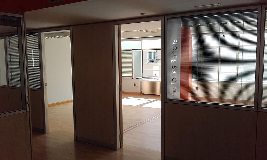 Oficina en alquiler en Cuatro Caminos en Madrid - 358091276