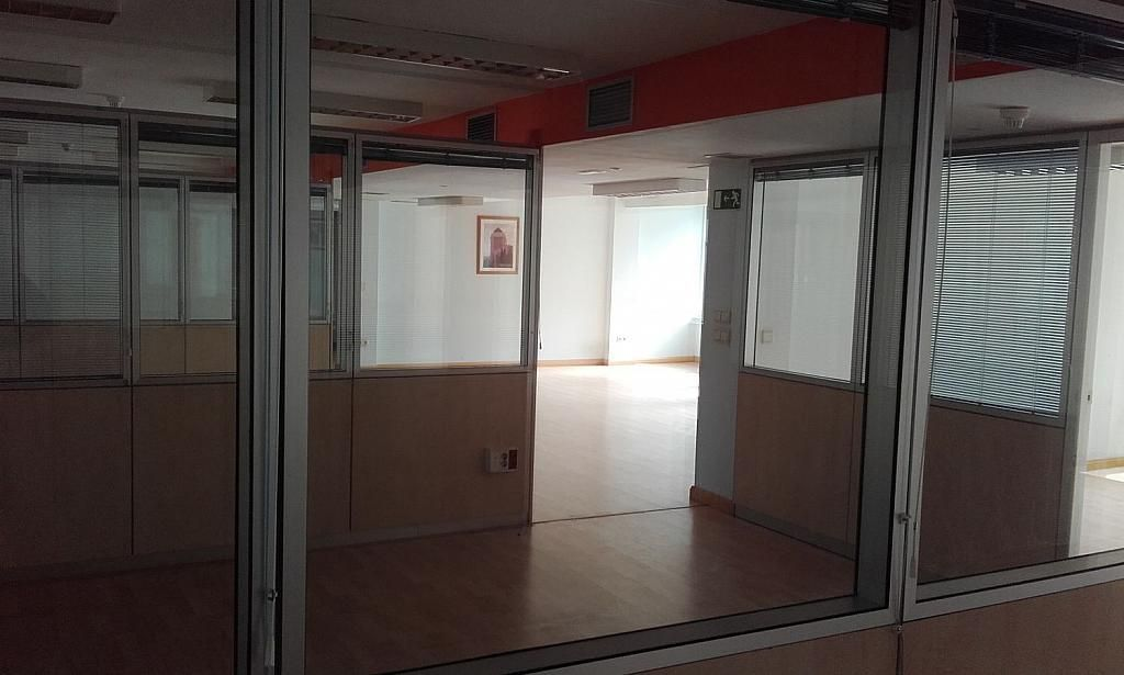 Oficina en alquiler en Cuatro Caminos en Madrid - 358091282
