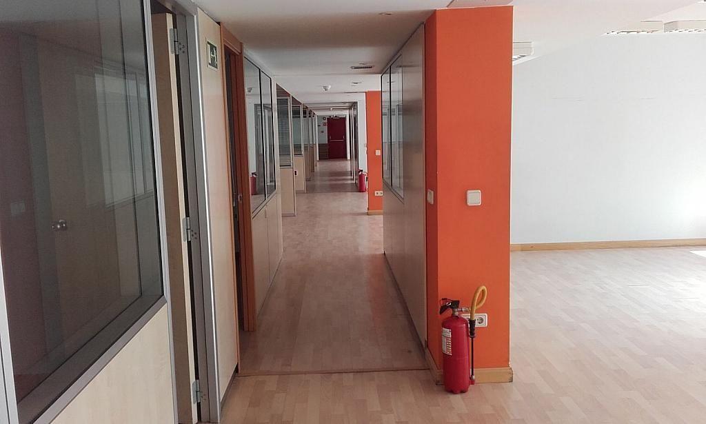 Oficina en alquiler en Cuatro Caminos en Madrid - 358091285