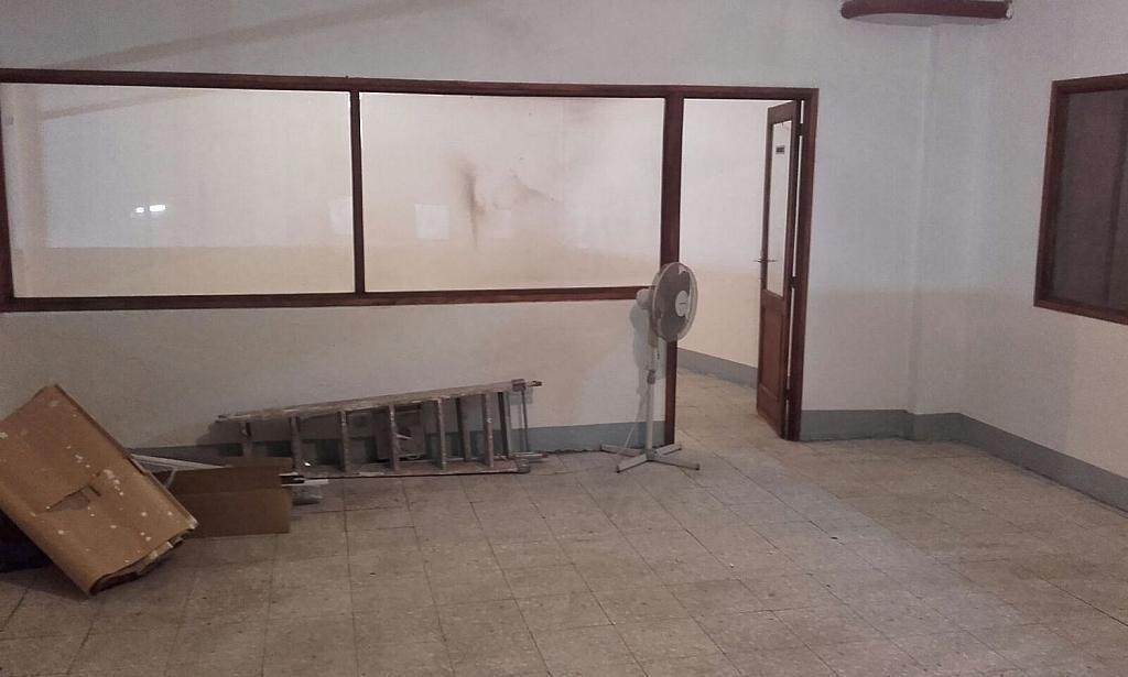 Oficina en alquiler en Palacio en Madrid - 358093124