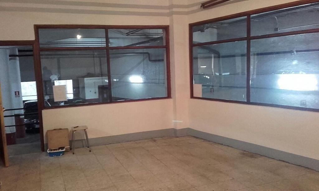 Oficina en alquiler en Palacio en Madrid - 358093127