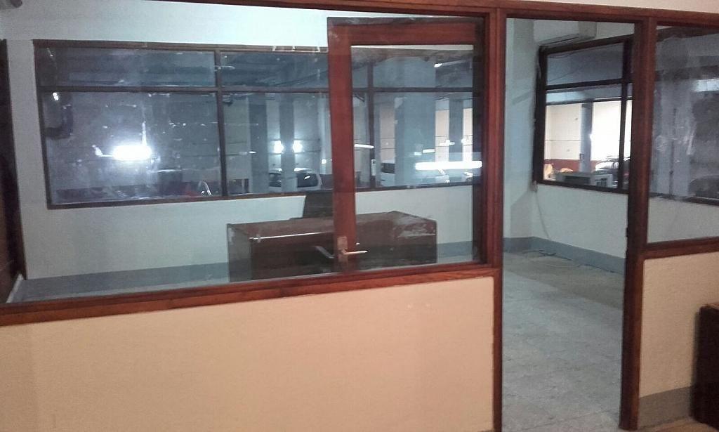 Oficina en alquiler en Palacio en Madrid - 358093130