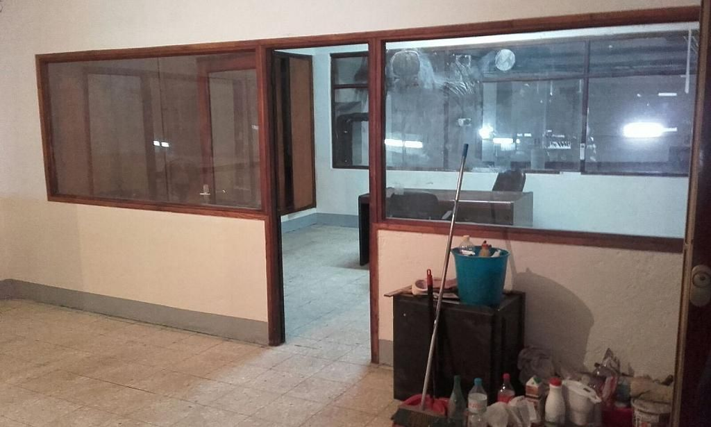 Oficina en alquiler en Palacio en Madrid - 358093136
