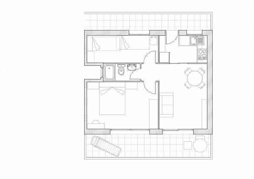 Foto - Apartamento en venta en calle Baronia del Mar, Bellvei - 318941126