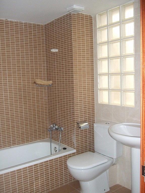 Baño - Piso en alquiler en calle Principal, Guiamets, Els - 221240253