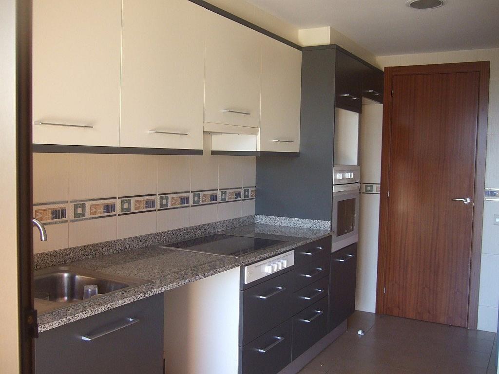 Cocina - Piso en alquiler en calle Principal, Guiamets, Els - 221240451