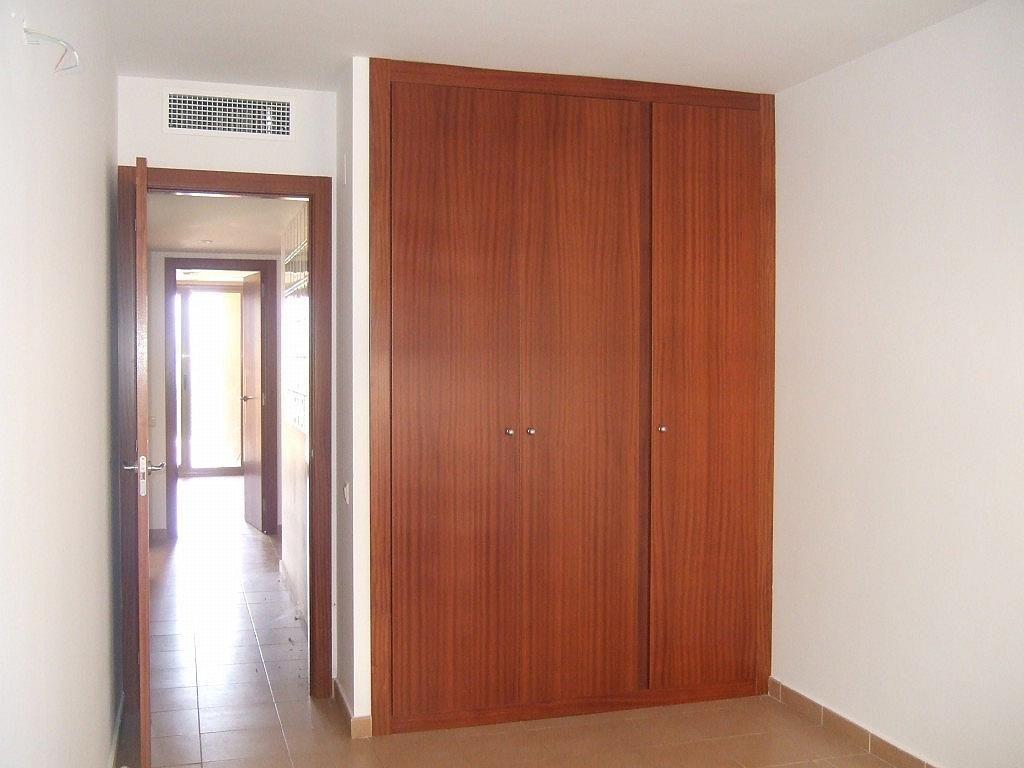 Dormitorio - Piso en alquiler en calle Principal, Guiamets, Els - 221240512