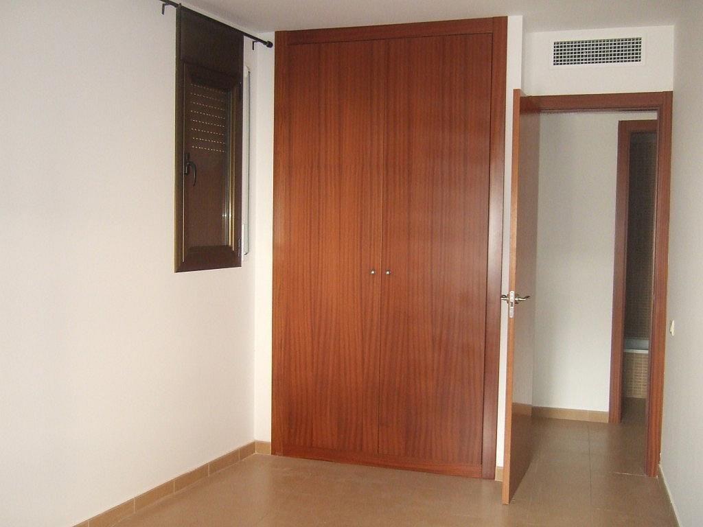 Dormitorio - Piso en alquiler en calle Principal, Guiamets, Els - 221240513