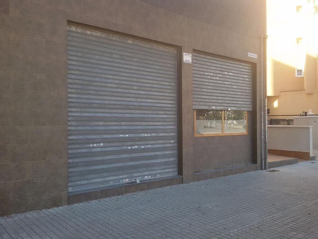 Local comercial en alquiler en paseo Alzavares, Elche/Elx - 361500248