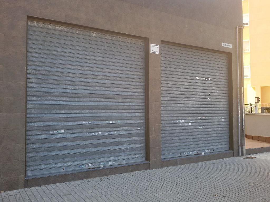 Local comercial en alquiler en paseo Alzavares, Elche/Elx - 361500254