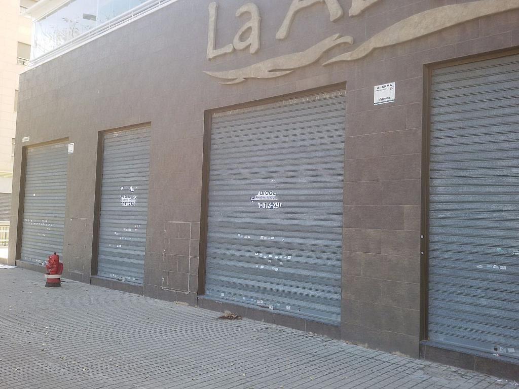 Local comercial en alquiler en paseo Alzavares, Elche/Elx - 361500257