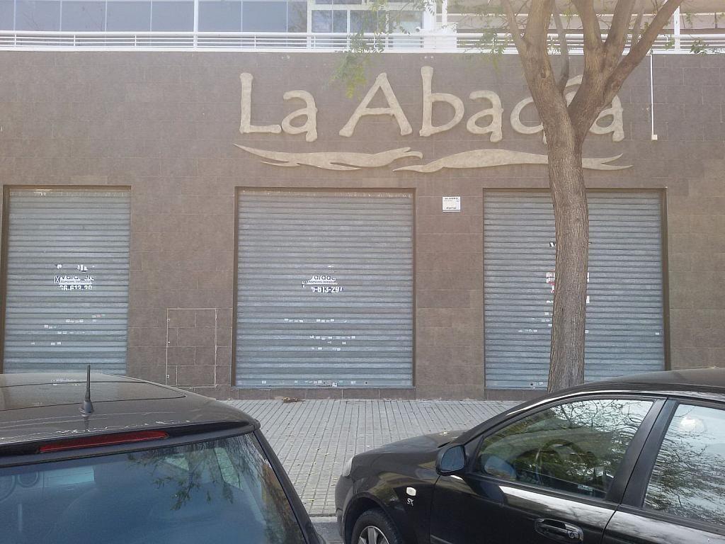 Local comercial en alquiler en paseo Alzavares, Elche/Elx - 361500260