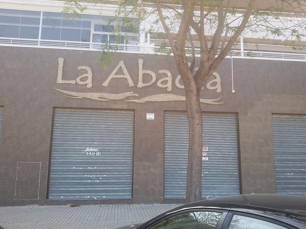 Local comercial en alquiler en paseo Alzavares, Elche/Elx - 361500269