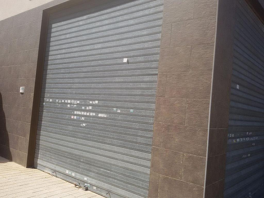 Local comercial en alquiler en paseo Alzavares, Elche/Elx - 361500272